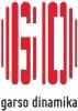 Garso dinamika, MB logotipas