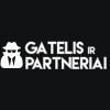 Gatelis ir Partneriai logotipas