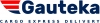 Gauteka, UAB logotype