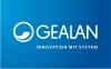 GEALAN BALTIC, Bendra Lietuvos ir Vokietijos UAB logotipas