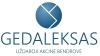 Gedaleksas, UAB logotipas