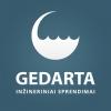 Gedarta, UAB логотип