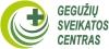 Gegužių sveikatos centras, UAB logotype