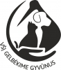 """VšĮ """"Gelbėkime gyvūnus"""" logotipas"""