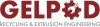 GelPod, UAB logotype