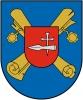 Genealogijos, heraldikos ir veksilologijos institutas logotipas