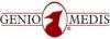 Genio medis, UAB logotipas