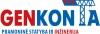 Genkonta, UAB logotipas