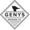 Genys Brewing, UAB logotype