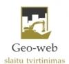 Geo Max logotipo