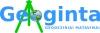 Geoginta, UAB logotipas