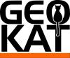 Geokat, UAB logotipas