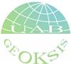 Geoksis, UAB logotipas