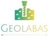 """MB """"Geolabas"""" logotype"""