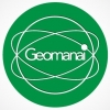 Geomanai, UAB logotipas