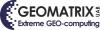 Geomatrix, UAB 标志