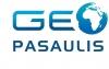 Geopasaulis, UAB logotipas