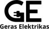 Geras elektrikas, MB logotipas