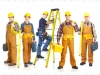 Geras statybininkas, UAB logotyp