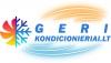 Geri kondicionieriai, MB логотип
