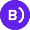 Geriau, MB logotyp