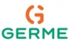 Germė, UAB logotipas