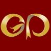 Gerumo planeta, labdaros ir paramos fondas logotipas