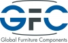 GFC (Global Furniture Components), UAB logotype
