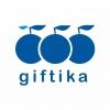 GIFTIKA, UAB логотип