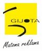 Gijota, UAB logotipas
