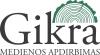 Gikra, UAB logotyp