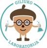 Giliuko  laboratorija, VšĮ logotipas