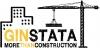 Ginstata, UAB logotipas