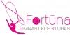"""VšĮ """"GK Fortūna"""" логотип"""