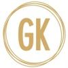 GK GALERIJA, UAB logotipas