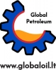 Global Petroleum, UAB logotype