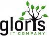 Gloris, UAB logotipas