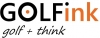 GOLFink logotipas