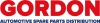 GORDON LT, UAB logotype