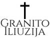 Granito iliuzija, UAB logotipas