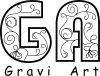 Graviarta, UAB logotype