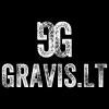 Gravis.lt, MB логотип