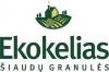 UAB EKOKELIAS LT logotipas