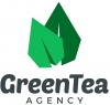 Green Tea Agency, MB logotipas