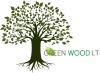 GREEN WOOD LT, UAB logotyp
