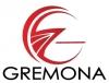Gremona, UAB logotipas