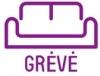 GRĖVĖ, UAB логотип