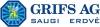 GRIFSAG, UAB logotype