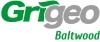 Grigeo Baltwood, UAB logotipas
