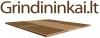 Grindininkai, UAB logotipas